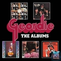 The Albums, Deluxe 5CD Box Set