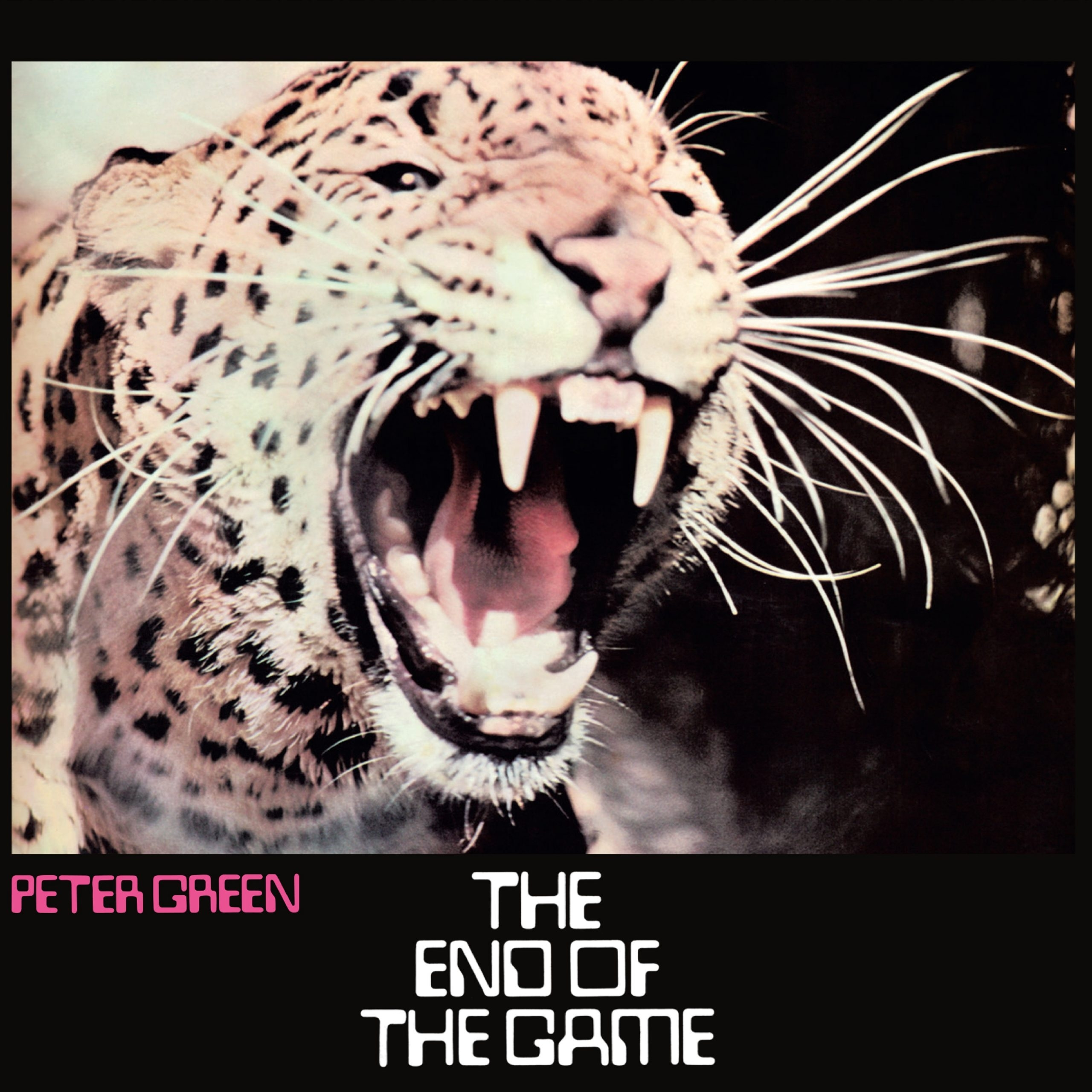 The End Of The Game, 50th Anniversary Remastered & Expanded CD Edition