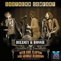 Southern Confort Live 1969