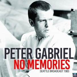 No Memories Live 1983