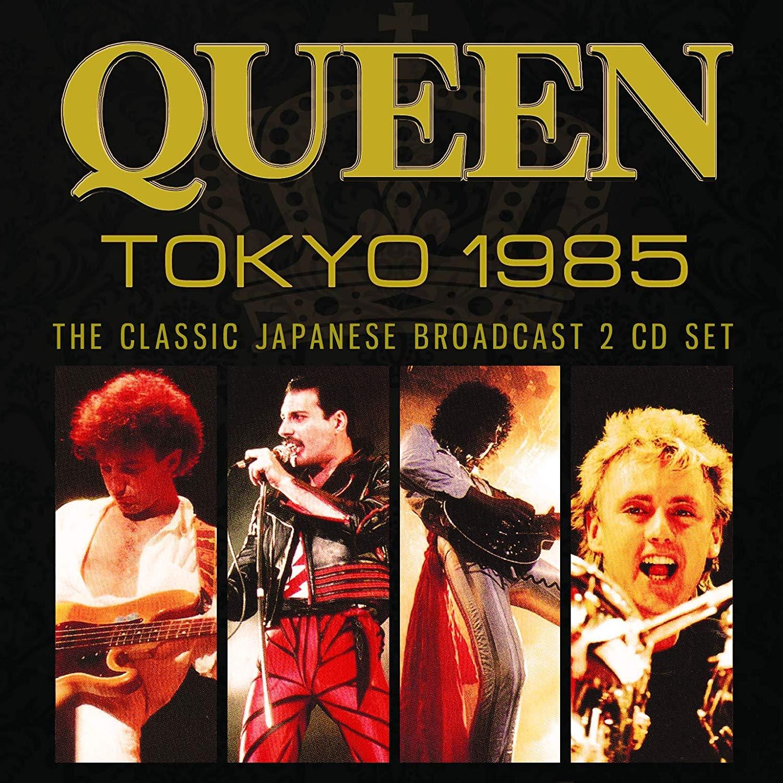 Live In Tokyo 1985 (2CD)