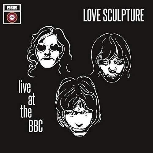 Live At The BBC 1968-1969 [VINYL]