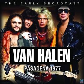 Pasadena 1977