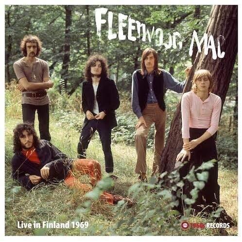 Live in Finland 1969 [VINYL]