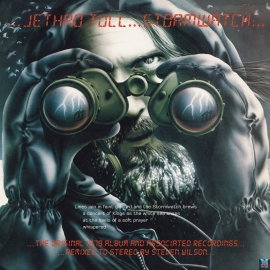Stormwatch (Steven Wilson Remix) + 8 bonus tracks