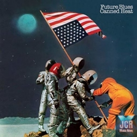 Future Blues (Vinyl 180Gram)