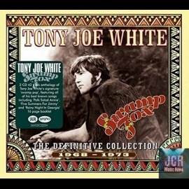 Swamp Fox: The Definitive Collection 1968-1973 (Digipack)(2CD)
