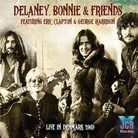 Live In Denmark 1969 (2CD)