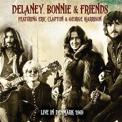 Live In Denmark 1969 (2CD)