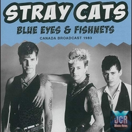Blue Eyes & Fishnets Live 1983