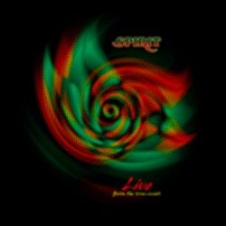 Live From The Time Coast (2 CD)