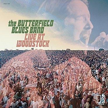 Live at Woodstock  (2 Vinyls 140Gram)