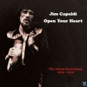 Open Your Heart – The Island Recordings 1972-19676, 3CD / 1 DVD Boxset