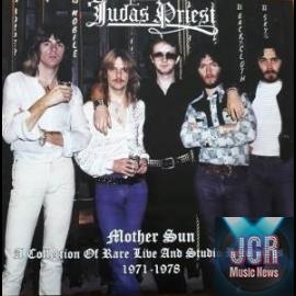 Mother Sun (Vinyl)