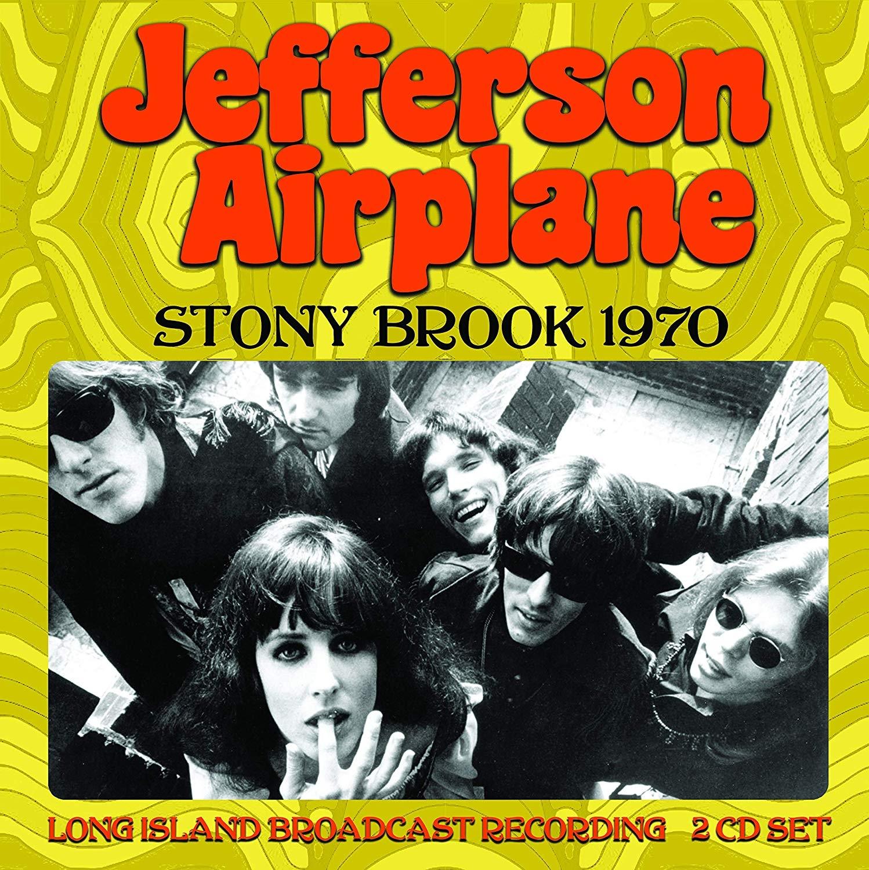 Stony Brock Live Live 1970 (2CD)
