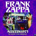 FM Radio Broadcast From Frank Zappa & Moi's 1973 US Tour