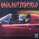 The Legendary Paul Butterfield Rides Again