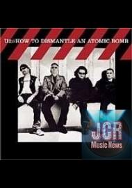 HOW TO DISMANTLE AN ATOMIC BOMB + DVD BONUS