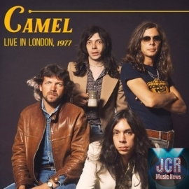 Live At BBC In London, 1977 (Vinyl)