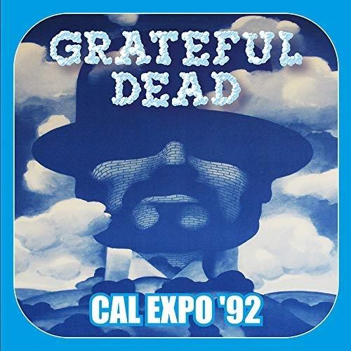 Cal Expo 92 (2 CD SET)