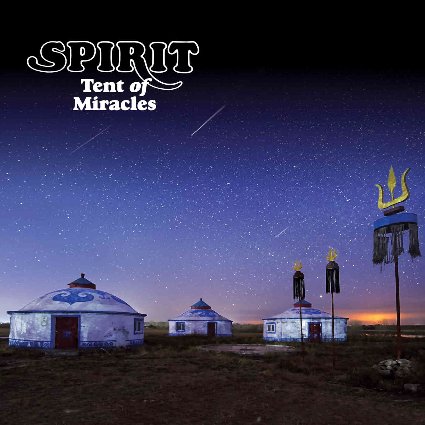 Tent Of Miracles, 2CD Remastered & Expanded Edition
