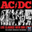 Live Classics With Bon Scott