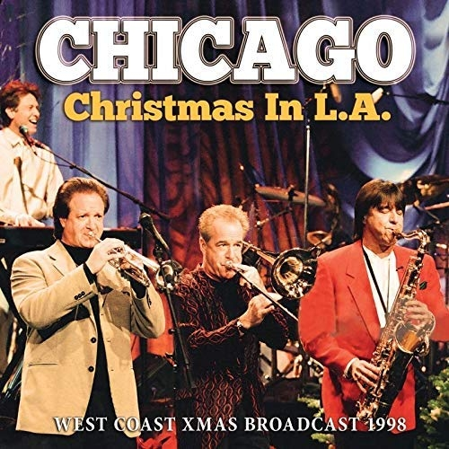 Christmas In LA Live 1998