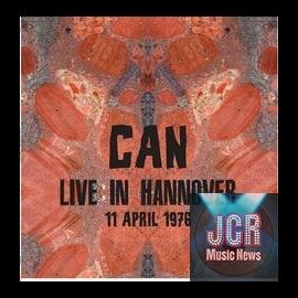 Live In Hannover, 11 April 1976 (Vinyl)