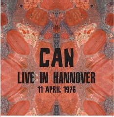 Live In Hannover, 11 April 1976 (Vinyl)
