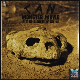 Monster Movie - Live at Burg Nörvenich, 25th July 1969 (Vinyl)