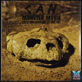 Monster Movie - Live at Burg Nörvenich, 25th July 1969 (Vinyl)