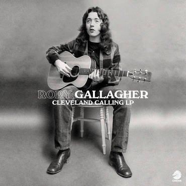 Cleveland Calling Live 1972 (Vinyl
