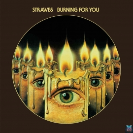 Burning For You – Remastered & Expanded Edition