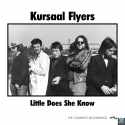 Little Does She Know – The Complete Recordings, 4CD Capacity Wallet