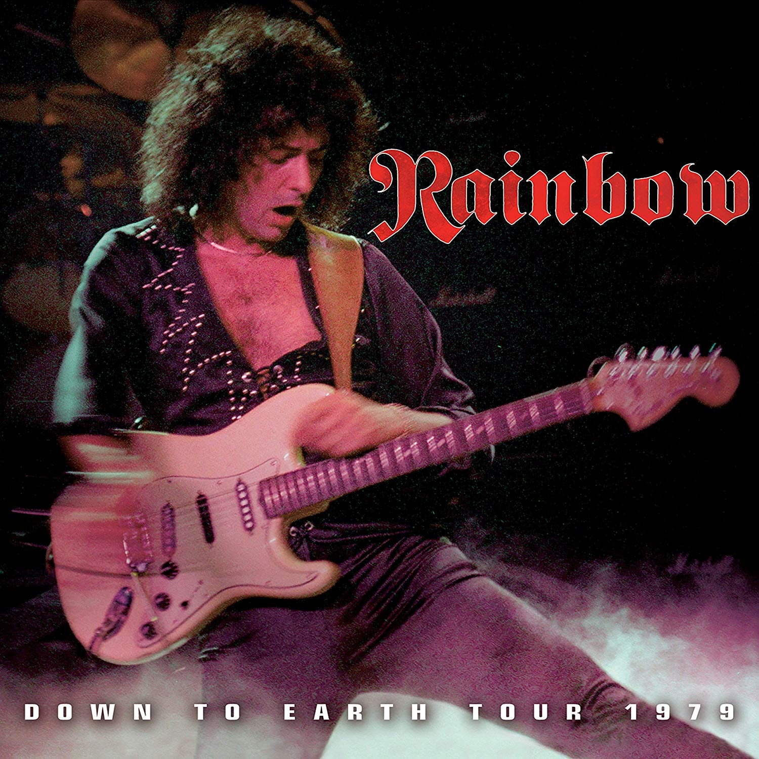The Down To Earth Tour 1979 Box Set 3CD