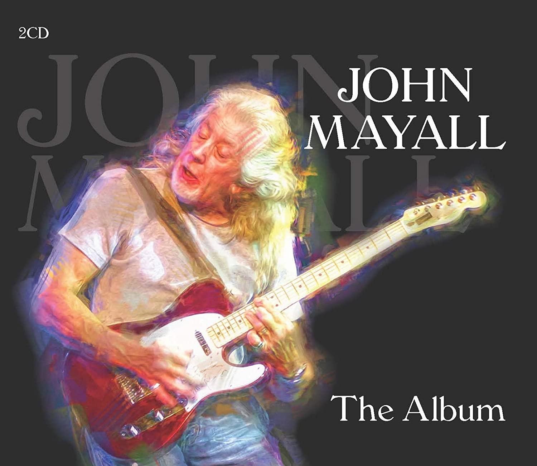 The Album (2CD)