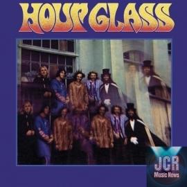 The Hour Glass [Cardboard Sleeve (mini LP)] [SHM-CD] [Limited Release]