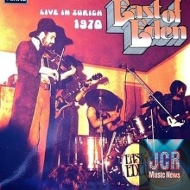 Live In Zurich 1970 (+ 2 BONUS TRACKS)(2 VINYLS)