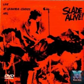 Alive! / Live at Granada Studios 1972 (+ DVD)