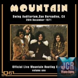 Official Live Mountain Bootleg Series Volume 1: Live in San Bernadino 1971