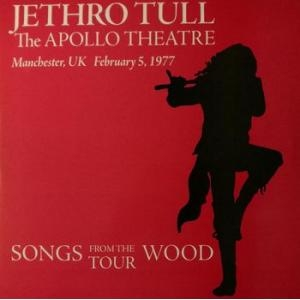 songs from the wood, 02/ 5, 1977 - See more at: https://www.lpcdreissues.com/item/apollo-theatre-manchester-1977 (2 Vinyls)