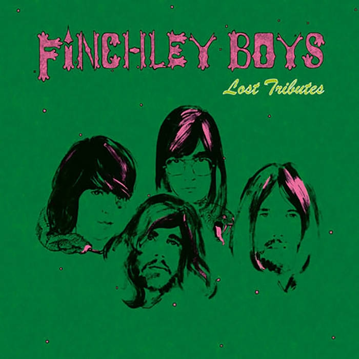 Lost Tributes (Vinyl)