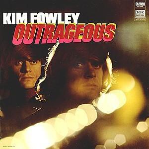 Outrageous (Vinyl)