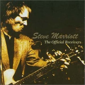 Steve Marriott And The Official Receivers (2CD)