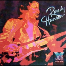 Randy Hansen (Deluxe CD + 12p Booklet)