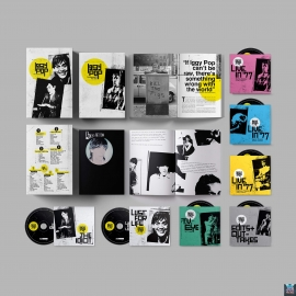 The Bowie Years (Ltd.7cd Box) Box-Set