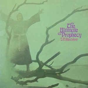 ULTIMATE PROPHECY (+CD)-Vinyl)