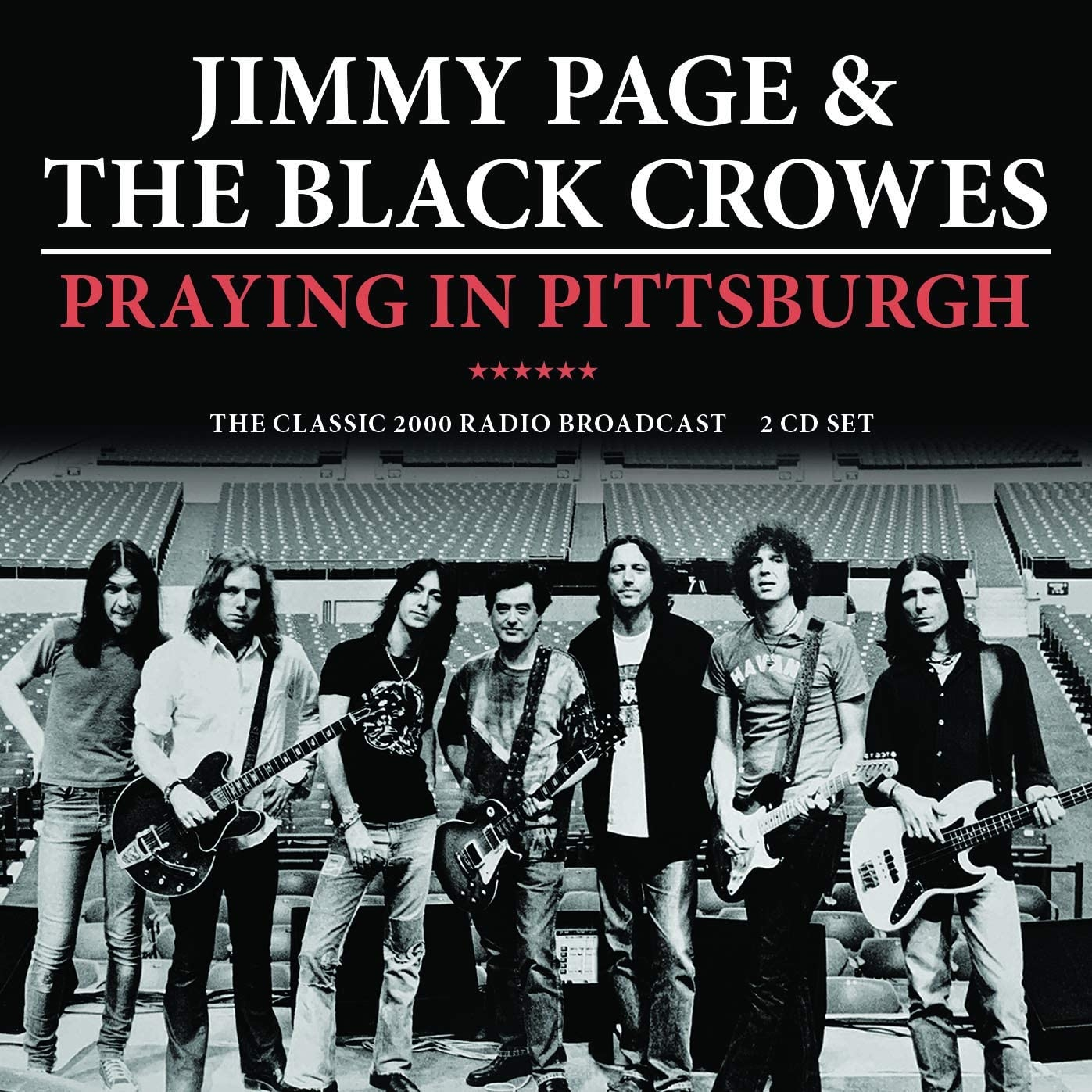 Praying In Pittsburgh Live 1999 (2CD)