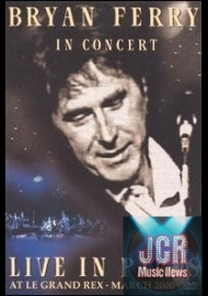 live in paris at le grand rex 2000 (DVD IMPORT ZONE 2)