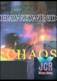 chaos (DVD IMPORT ZONE 2)